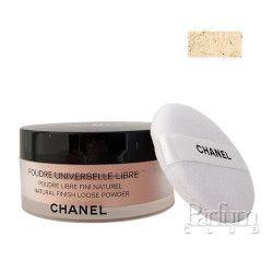 CHANEL POUDRE UNIVERSELLE LIBRE Doré -  (40ml)