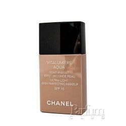 CHANEL VITALUMIÉRE AQUA Beige-Rose Sable BR 30 -  (30ml)