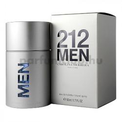 CAROLINA HERRERA 212 Men - Eau De Toilette (50ml)