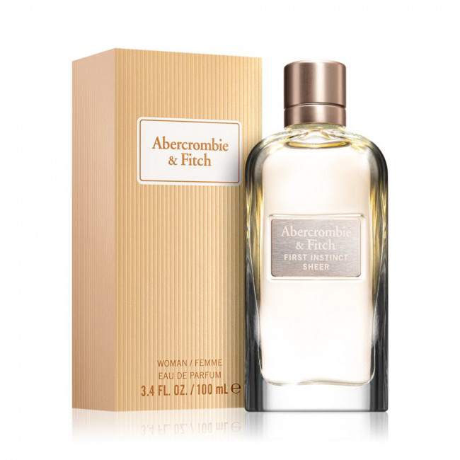 abercombie fitch 100ml
