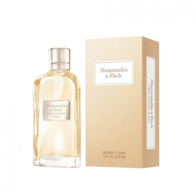 abercombie fitch sheer 30ml