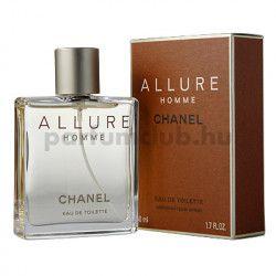 CHANEL Allure Homme - Eau De Toilette (50ml)