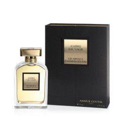 ANNICK GOUTAL Ambre Sauvage - Eau De Parfum (75ml)