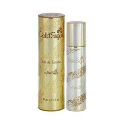 AQUOLINA Gold Sugar - Eau De Toilette (30ml)
