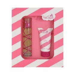 AQUOLINA Pink Sugar  Zestaw - Woda toaletowa (50ml) - Dla kobiet