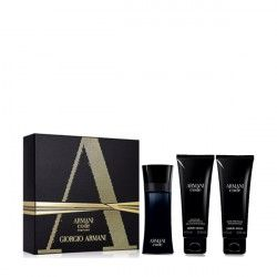GIORGIO ARMANI Code Men Set - Eau De Toilette (50ml)