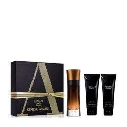 GIORGIO ARMANI Code Men Profumo Set - Eau De Parfum (60ml)