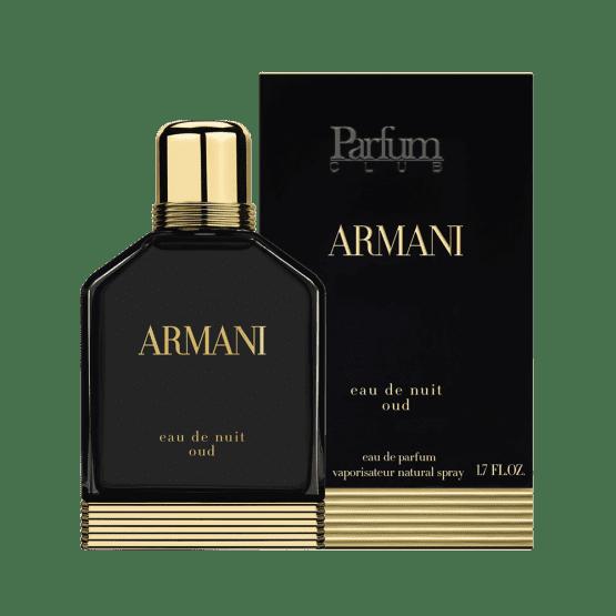 GIORGIO ARMANI Eau Nuit Oud - Eau De Parfum (50ml)