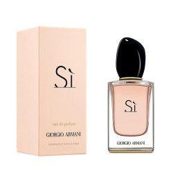 GIORGIO ARMANI Si - Eau De Parfum (30ml) - Ajánljuk!