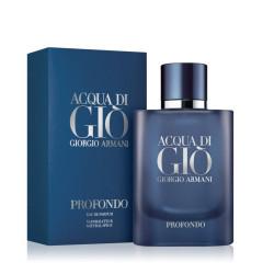 GIORGIO ARMANI Acqua di Gio Profondo Parfémovaná voda (75 ml)  - Pre mužov