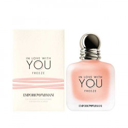 GIORGIO ARMANI In Love With You Freeze Woda perfumowana (100 ml)  - Dla kobiet