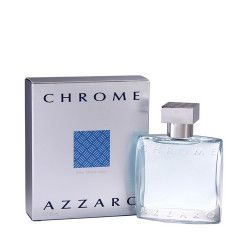 AZZARO Chrome - After Shave (50ml)