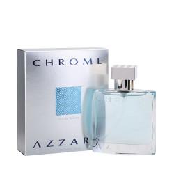 AZZARO Chrome - Eau De Toilette (50ml)