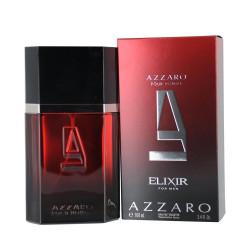 AZZARO Pour Homme Elixir - Eau De Toilette (100ml)