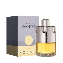 AZZARO Wanted - Eau De Toilette (100ml)