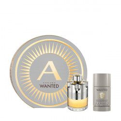 AZZARO Wanted Set - Eau De Toilette (50ml)