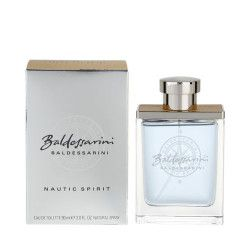 BALDESSARINI Baldessarini Nautic S - Eau De Toilette (90ml)