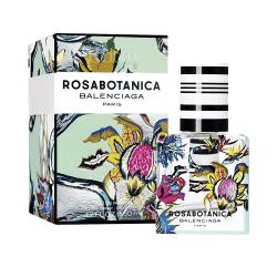 BALENCIAGA Rosabotanica - Eau De Parfum (50ml)