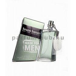 BRUNO BANANI Made For Men - Eau De Toilette (50ml)