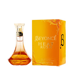 BEYONCE Heat Rush - Eau De Toilette (100ml)