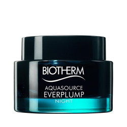 BIOTHERM Aquasource Everplump Night Night Care -  (75ml)