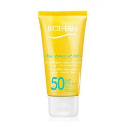 BIOTHERM Crème Solaire Dry Touch Visage LSF 50 -  (50ml)