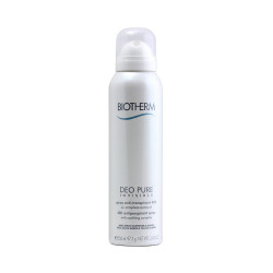 BIOTHERM Deo Pure Invisible Spray -  (150ml)