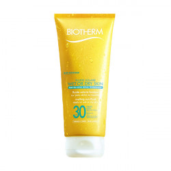 BIOTHERM Fluide Solaire Wet or Dry Skin SPF 30 -  (200ml)