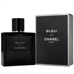 CHANEL Bleu - Eau De Toilette (150ml) - Doboz nélkül