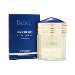 BOUCHERON Boucheron Homme - Eau De Parfum (Teszter)  (100ml)