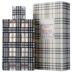 BURBERRY Brit Woman - Eau De Parfum (50ml)