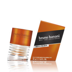 BRUNO BANANI Absolute Man - Eau De Toilette (30ml)