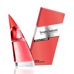 BRUNO BANANI Absolute Woman - Eau De Toilette (40ml)