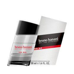 BRUNO BANANI BB Pure Man - Eau De Toilette (50ml)