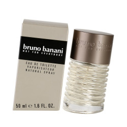 BRUNO BANANI Man - Eau De Toilette (50ml)