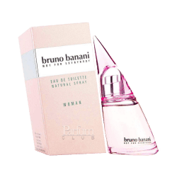 BRUNO BANANI Woman - Eau De Toilette (40ml)
