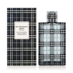 BURBERRY Brit Men - Eau De Toilette (Teszter)  (100ml)