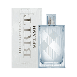 BURBERRY Brit Splash - Eau De Toilette (100ml)