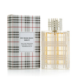 BURBERRY Brit Woman - Eau De Toilette (50ml)