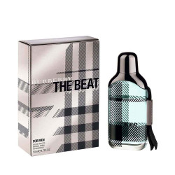 BURBERRY The Beat Men - Eau De Toilette (50ml)