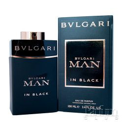 BVLGARI Man In Black - Eau De Parfum (60ml)
