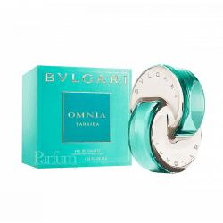 BVLGARI Omnia Paraiba - Eau De Toilette (40ml)