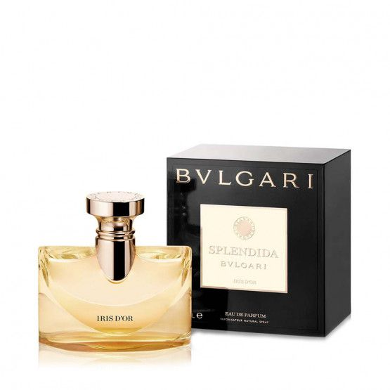 BVLGARI Splendida Iris d´Or - Eau De Parfum (30ml)