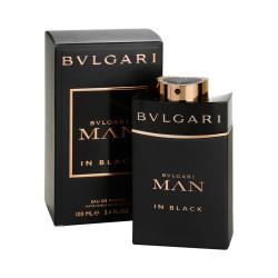 BVLGARI Man In Black - Eau De Parfum (60ml) - Férfiaknak