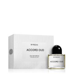 BYREDO Accord Oud Woda perfumowana (50 ml)  - Unisex