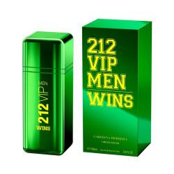 CAROLINA HERRERA 212 VIP Men Wins Woda perfumowana (100 ml)  - Dla mężczyzn