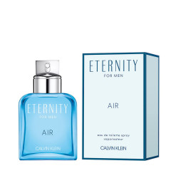 CALVIN KLEIN Eternity Air For Men - Eau De Toilette (100ml)