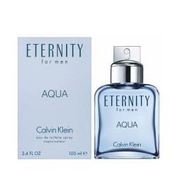 CALVIN KLEIN Eternity Aqua Men - Eau De Toilette (100ml)