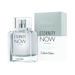 CALVIN KLEIN Eternity Now Men - Eau De Toilette (100ml)