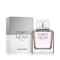 CALVIN KLEIN Eternity Now Men - Eau De Toilette (100ml)